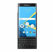 BlackBerry Priv STV100-1 Unlocked GSM 4G LTE Android 18MP Camera Phone - Black