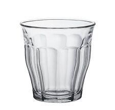 Duralex 250ml Picardie Tumbler, confezione da 6, vetro trasparente