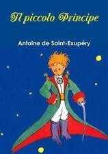 Piccolo Principe: By De Saint-Exup?ry, Antoine