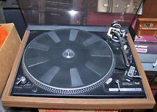 Vintage Dual Cs-1246 Turntable