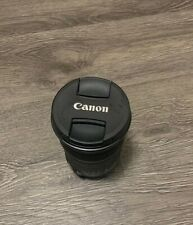 New listing Canon 24-105 Zoom lens