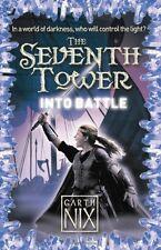 Into Battle (The Seventh Tower, Book 5),Garth Nix