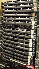 DELL POWEREDGE R610 SERVER 2X HEX CORE X5670 + H700 + RAILS 6TB