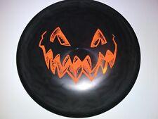 New listing New 2014 Innova DX Roc Pumpkin Halloween Disc Golf 180g