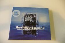 CD MINISTRY OF SOUND THE CHILLOUT SESSION 2