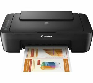 70% OFF DEAL -New Canon PIXMA MG2550S All-in-One, Colour, Printer only deal