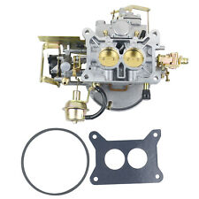 2-Barrel Carburetor Carb For Ford F100 F250 F350 Comet Engine 289 302 351 Cu