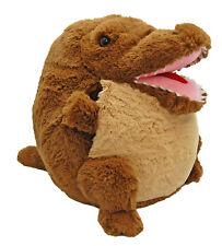 Cozy Time Giant Tyrannosaurus Rex Handwarmer. Big Soft Plush Cuddly Toy.