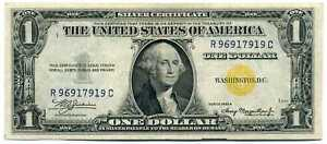 (3)  1 Dollar ÉTATS-UNIS D'AMÉRIQUE 1935 A ( TTB+ )