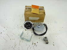 Harley Davidson Speedometer Kit 67013-72 Speedo Gauge