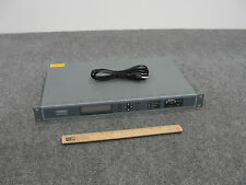 Meinberg Lantime M600 GPS Time Server w/ Cord