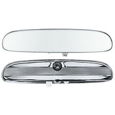 New 1964-65 Mustang Rear-View Mirror Day-Nite Interior Chrome Inside Ford