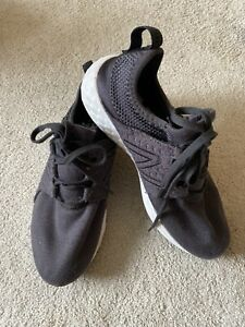 New balance trainers Ladies Grey -  Size 7/40 Excellent Condition.