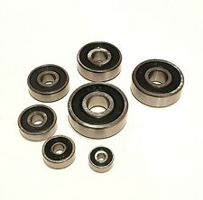 Roulement a billes 623 624 625 626 627 628 629 2RS Bearing  - Huile disponible