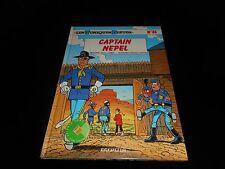 Lambil / Cauvin : Les Tuniques Bleues 35 : Captain Nepel EO Dupuis 1993