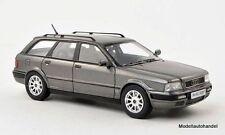 Audi 80 B4 Avant  met.grau  1:43 NEO 43357