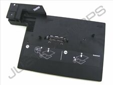 IBM Lenovo ThinkPad Replicatore Porte Docking Station per W500 R400 Z60t
