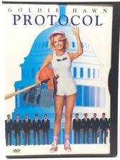 Protocol (DVD, 1998)