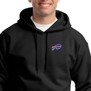 Buffalo Bills Hooded Sweat Shirts  Embroidered
