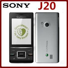 Original Sony Ericsson Hazel J20 3G 5MP WIFI Bluetooth Unlocked Cell Phone