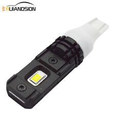 912 921 T15 W16W 5530 LED Indicador Señal De Vuelta Luz Alta Potencia Bombilla Blanco/Rojo