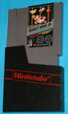 The Original Donkey Kong Jr. Arcade Classics Series - Nintendo NES - PAL
