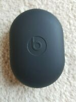 Carrying Case for Powerbeats 3 by Dr. Dre  Earbuds Silicone Pouch Original OEM