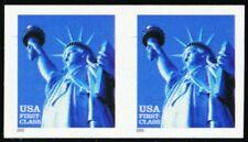 3453a, Mint NH 34¢ Liberty Imperforate Pair EXTREMEMLY RARE ERROR - Stuart Katz