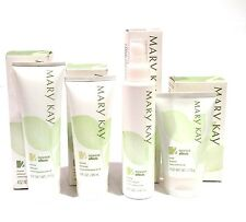 MARY KAY BOTANICAL EFFECTS SKINCARE~YOU CHOOSE~CLEANSE~HYDRATE~FRESHEN~MASK!