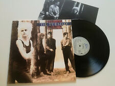 TIL TUESDAY Welcome Home SPAIN LP VINYL 1986