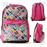 Billabong Womens Girls Backpack Rucksack School Bag HG
