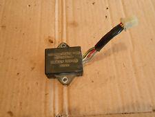 1997 Kawasaki Voyager ZG1200 ZG 1200 self cancelling turn signal signals box