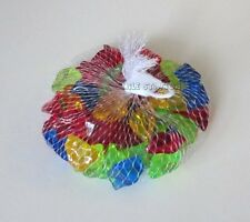 50 Jewel Gem Rocks Kid Pirate Party Goody Loot Treasure Bag Filler Favor Supply