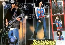 POSTER TOKIO HOTEL    11x16 live