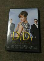 DVD DIDI HOLLYWOOD - BIGAS LUNA - ELSA PATAKY - CASTELLANO - INGLES - 2010