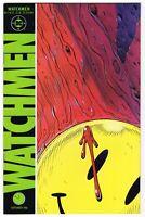 Watchmen #1 1st Appearance Doctor Manhattan Oxymandias Rorschach DC 1986 VF/NM