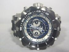 Invicta Reserve Men's 52mm Venom Hybrid Swiss Quartz Master Calendar Watch 22936