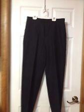 Ladies BRIGGS 100% Wool Lined Pants
