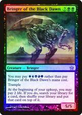 Bringer of the Black Dawn FOIL Fifth Dawn PLD Black Rare MAGIC CARD ABUGames