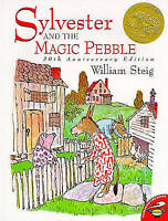 Sylvester and the Magic Pebble by William Steig (Paperback, 1987)