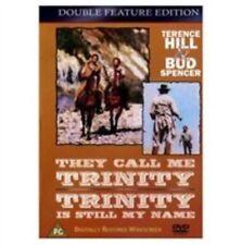 They Call Me Trinity/trinity Is Still My Name - DVD Region 2