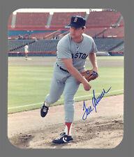 Item#6142 Tom Seaver Boston Red Sox Facsimile Autographed Mouse Pad