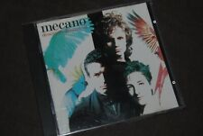 "MECANO ""Descanso Dominical"" CD / BMG - 260048 / 1988"