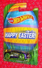 2016 Hot Wheels Happy Easter  FURIOSITY   #2 DJK57-D910