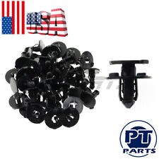 20Pack Clips For Nissan Infiniti Bumper Fender Splash Shield Push Type Retainer