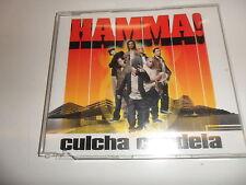 CD  von Culcha Candela Hamma!
