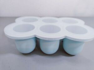 Nutribullet Baby Replacement Silicone Freezer Food Storage Tray With Lid