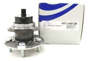 NEW Centric Wheel Bearing & Hub Rear 407.44012 fits Toyota 4-Wheel ABS 2003-2009