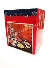 ORCARA 1/12 Chinese cuisine Set of 8