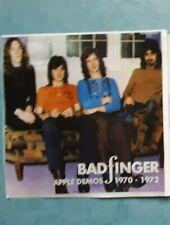 Badfinger – Apple Demos 1970-1972